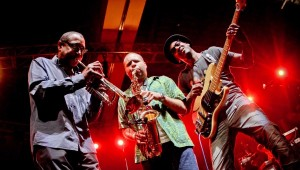 Ecosafety Music Events - Jazz Festival