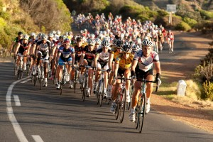 Ecosafety Sports Events - Cape Argus Cycle Tour