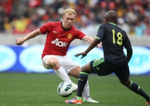 Ecosafety Sports Events - Manchester United vs Ajax Cape Town