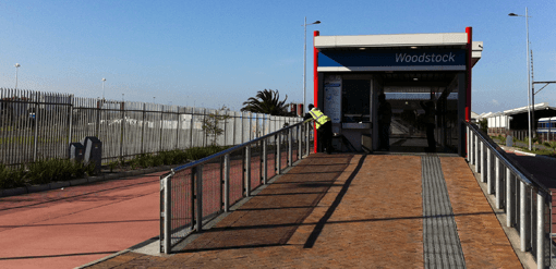MyCiti Facilities Inspections 1